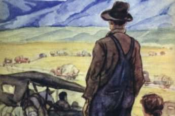 the grapes of wrath extended essay
