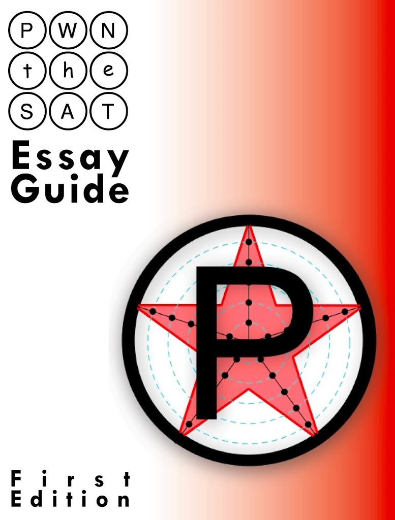 PWN-the-SAT-Essay-Guide-book-cover-1st-ed